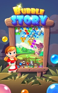 Bubble Story- screenshot thumbnail
