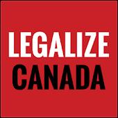 Legalize Canada