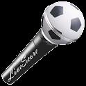 LiveScore Creator logo