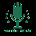Web Rádio Verdão - oficial icon