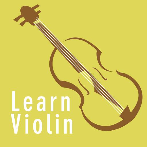 小提琴教學 教育 App LOGO-APP開箱王