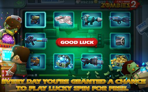 Call of Mini™ Zombies 2  DreamHackers 5