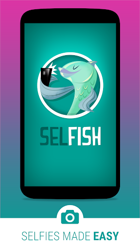 Selfish – Selfie Camera v1.07 (Paid)