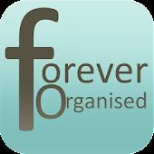 Forever Organised