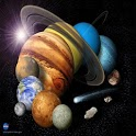 Planets 3D - Solar System HD icon