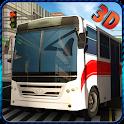 Bus Simulator Conductor 3D icon