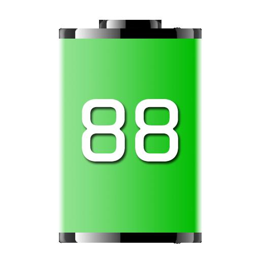 Tiny Battery Widget++