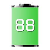 Tiny Battery Widget++