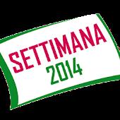 Settimana del Commercio 2014