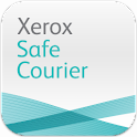Xerox Safe Courier