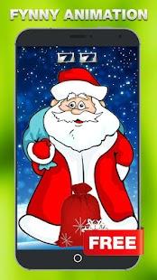špatný Santa - náhled