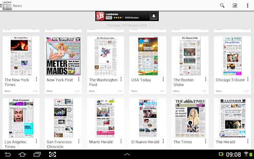 Smart Covers- screenshot thumbnail
