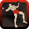 Best Muscle Building Routines icon