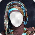 Hijab Fashion Photo icon