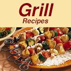Grill Recipes Cookbook icon