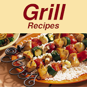 Grill Recipes Cookbook