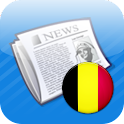Belgium News logo