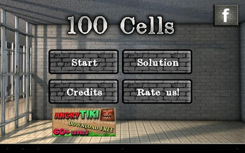 100 Cells - screenshot thumbnail