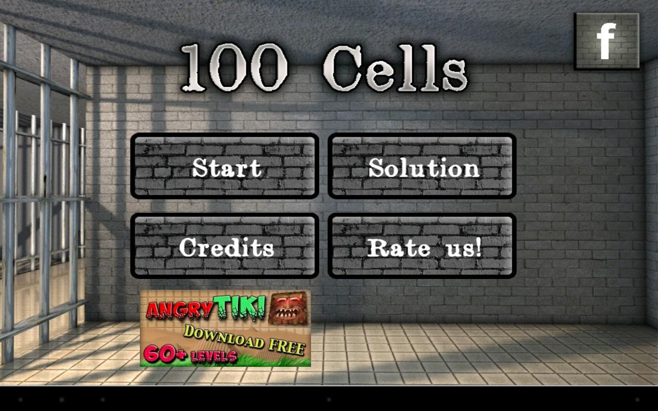 100 Cells- screenshot