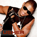Usher Wallpapers logo