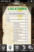 Screenshot of Mad Mex Los Locos