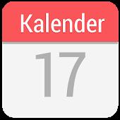 Kalender Indonesia Kegiatan