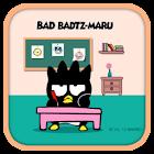 Bad Badtz-Maru Desk Theme icon