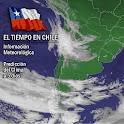 El Tiempo en Chile logo