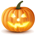 Halloween Pumpkin Game Free logo