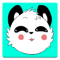 Tickle Me Panda Toddlers Game icon