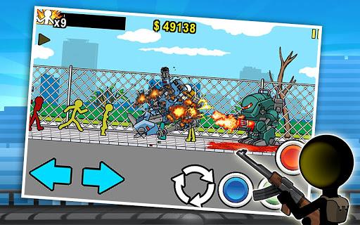 Anger of Stick 2 1.1.2 screenshots 3