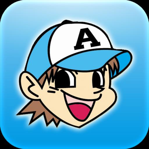 购物のアタックアプリ LOGO-記事Game