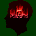 Mind Fire (Free version) logo