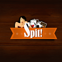 Spit! Speed! Slam! Card Game icon