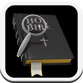 The Bible Search