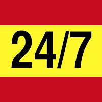 Learn Spanish 24/7 F...