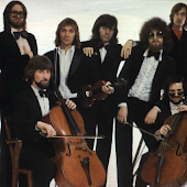 Electric Light Orchestra E.L.O