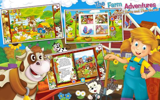 EduFarm - Farm Adventure