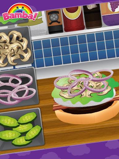 Bamba Burger screenshot 6