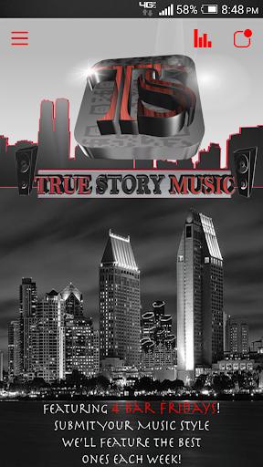 True Story Music