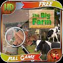Big Farm - Find Hidden Objects icon