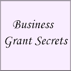Business Grant Secrets icon