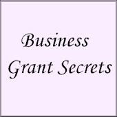 Business Grant Secrets