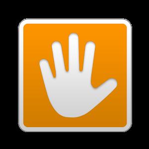 icono de TalkBack