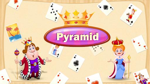 Magic Pyramid