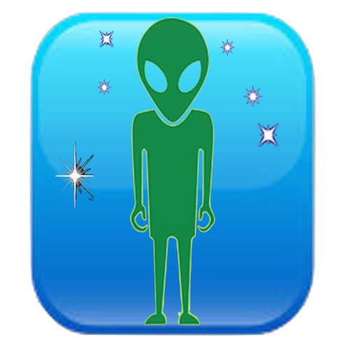 Aliens Rush LOGO-APP點子