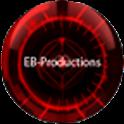 EB RadioWidget logo