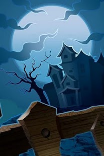 Happy Halloween Wallpaper. - screenshot thumbnail