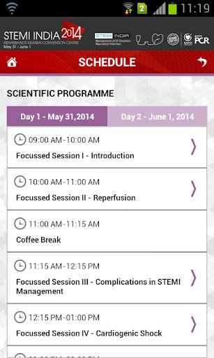 玩醫療App|STEMI INDIA 2014免費|APP試玩