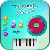 DJ Deck Junior